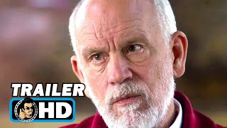 VALLEY OF THE GODS Trailer (2020) John Malkovich Sci-Fi Movie HD by JoBlo Movie Trailers