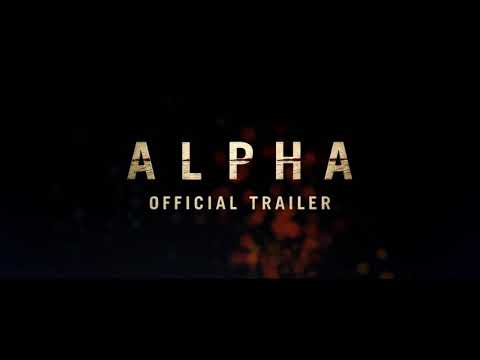 #Alpha official Trailer #1 2018 kodi smit mcphee natassia malthe drama movie HD mp4.