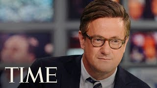 Morning Joe Co-Host Joe Scarborough Is Leaving The Republican Party, Becoming An Independent | TIME