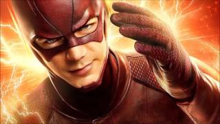 The Flash CW Soundtrack - The Flash Theme