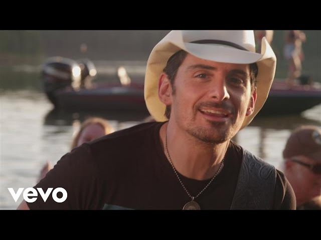 Celebrity brad paisley mp3 download
