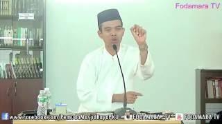 Video Tanya Jawab Masalah Kehidupan 21 - H. Ustadz Abdul Somad Lc,MA MP3, 3GP, MP4, WEBM, AVI, FLV September 2018