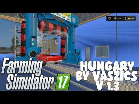 Hungary by Vaszics v1.4