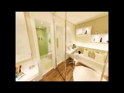 Apartamentos no Campo Belo, São Paulo - Blanc Campo - Tour Virtual