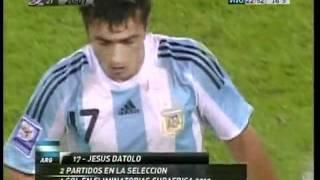 Download Video Brasil 3   Argentina 1 Narrador Argentino MP3 3GP MP4