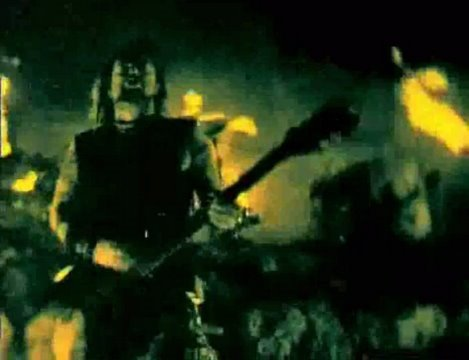 Soulfly - Carved Inside online metal music video by SOULFLY