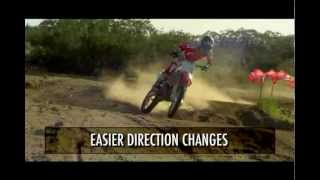 7. Honda CRF450R m.y. 2013 tech spec