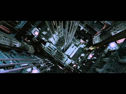 【美國隊長2: 酷寒戰士】前導預告 2014年3月27日上映