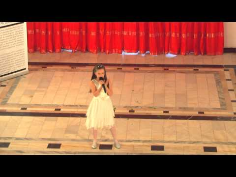 DARIA STEFAN - My angel - Ingerul meu