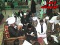 السيد الشريف العارف بالله على محمود سعد المنصوراوى  فى ساحه الزعامه الحسينيه  ومجلس العلم