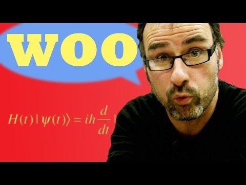 Video Quantum Physics Woo - Sixty Symbols download in MP3, 3GP, MP4, WEBM, AVI, FLV January 2017