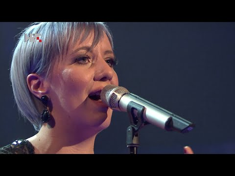 "The Voice – Nina: ""Beneath Your Beautiful"" – The Voice of Croatia"