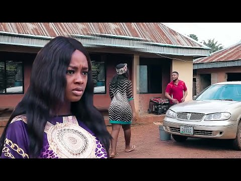 I Never Knew That Our Driver Is A Disguised Billionaire Looking For True Love - nigerian movies