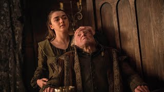 Video Arya Stark Kill Count Season 1-8 Game of Thrones MP3, 3GP, MP4, WEBM, AVI, FLV Mei 2019