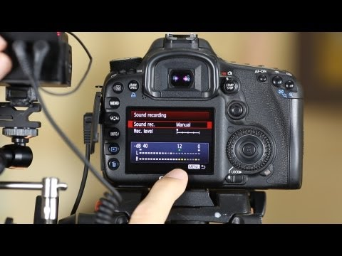 Canon 7d firmware 2.0 audio recording tip – DSLR FILM NOOB