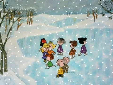 A Charlie Brown Christmas – Opening