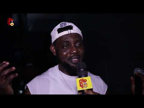 AY COMEDIAN SHARES MERRY MEN 2 SUCCESS STORY | Hip TV