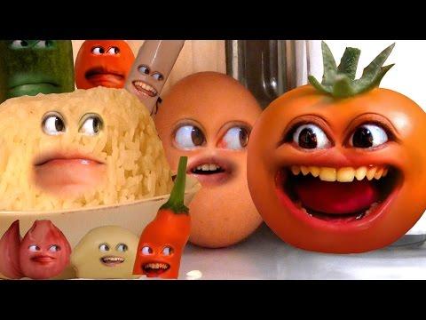 Download Video Tomat Lebay - Nasi Goreng !
