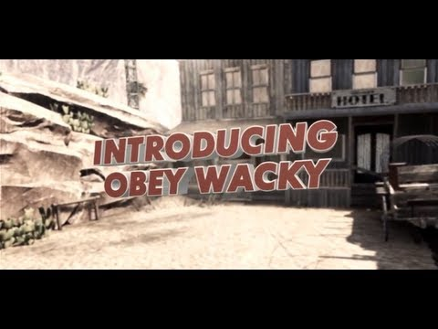 Recruitment - Can we hit 1500 Likes for this awesome episode from Wacky?!  Get your Obey apparel here: http://obeyalliance.spreadshirt.com/ [Open more for description!] ...