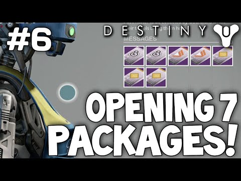 live - What I first thought was a glitch & me getting a free package was nothing but me leveling up my cryptarch again lol! LIKE For More Live Openings!! Thanks For Stopping By :) The Opening Of 7...