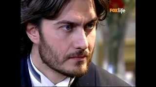 Aurélia implora para Fernando não ir embora. Fernando diz à Aurélia que para eles ficarem juntos, ela terá de abandonar tudo e ir embora com ele. Fernando ...