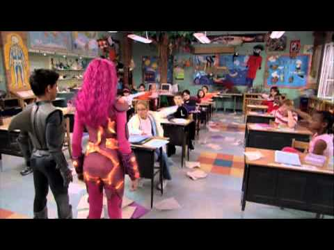 The Adventures of Sharkboy and Lavagirl (2005) Trailer