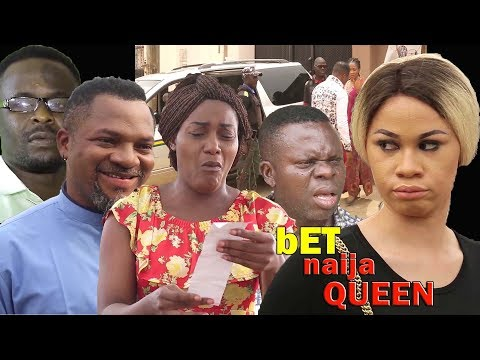 New Hit Movie BET  NAIJA QUEEN Season 1 - 2019 Trending Youtube Nigerian Nollywood Movies 1080p