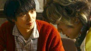 映画『愛唄 ー約束のナクヒトー』本編映像