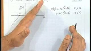 Lecture - 2 Introduction To Linearity And Nonlinearity