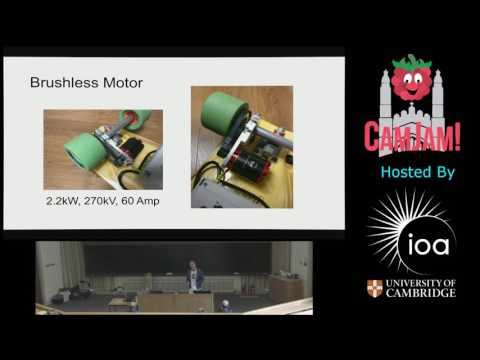 CamJam videos from Saturday are available for Raspberry Pi