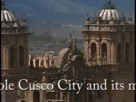 Balcon Cusco Hostal - Video