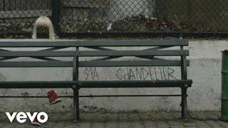 Sia「Chandelier」
