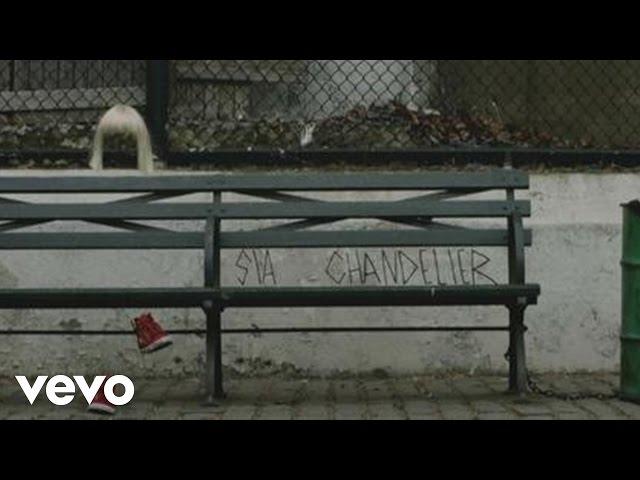 Sia Chandelier Mp3 Lyrics Text Video Na Mp3databaza Com