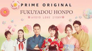 Video Kyoto Love Story ep 1 engsub MP3, 3GP, MP4, WEBM, AVI, FLV November 2018