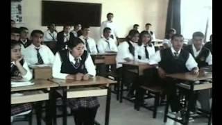 Ergani Anadolu Sağlık Meslek Lisesi 20112012 Eğitim Öğretim Yılı Mezuniyet Töreni 2. Bölüm