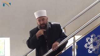 HARAMI, shkak për mos pranimin e duasë - Hoxhë Ferid Selimi - Hutbe