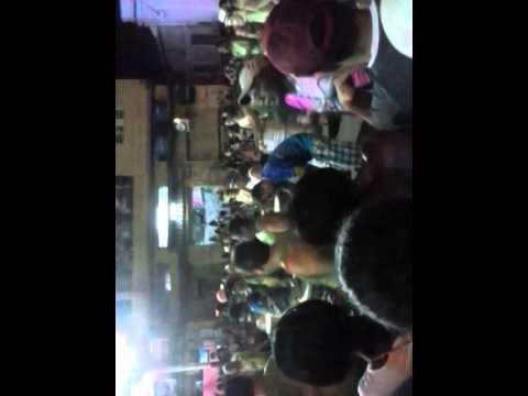 Carnaval em esmeraldas bloco to atoa 2014