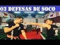 Download Lagu 03 DEFESAS RÁPIDAS CONTRA SOCO JAB 👊 COMO DEFENDER SOCO E CONTRA GOLPEAR - KRAV MAGA Mp3 Free