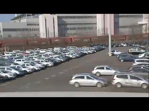 Σε άνοδο η αγορά αυτοκινήτου στην Ευρώπη