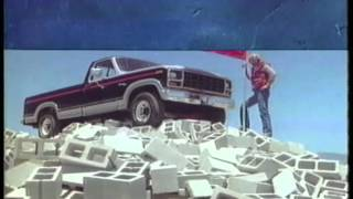 Video 8 Awesome Old Ford Pick-Up Commercials MP3, 3GP, MP4, WEBM, AVI, FLV Agustus 2018