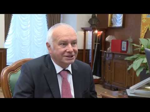Șeful statului a avut o întrevedere cu Alexander Rahr, politolog german