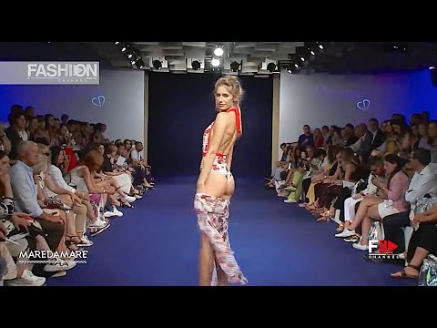 PLAYAMAR #1 - BEACH INVADERS Summer 2020 Florence - Fashion Channel