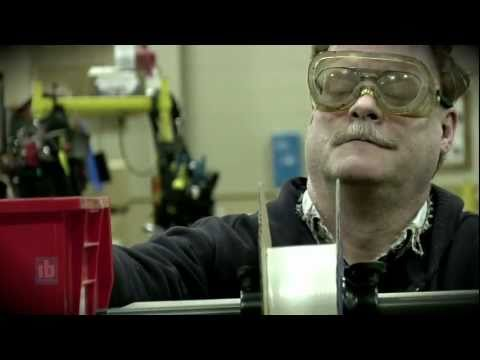 Featured Video: The Story of Industries for the Blind