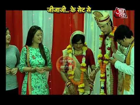 Jijaji Chhat Par Hai: Jijaji Marriage
