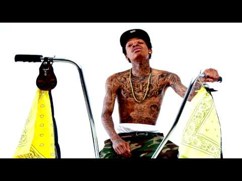 Wiz Khalifa - Reefer Party (Grove St. Party Freestyle) Feat. Chevy Woods & Neako