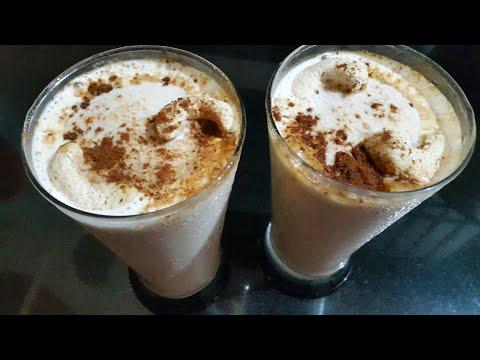 വളരെ പെട്ടെന്ന് ഷാർജ ഷേക്ക് തയ്യാറാക്കാം  Sharjah Shake Recipe   ഷാർജ ഷേക്ക്