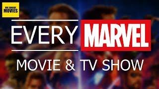 Video Every Upcoming Marvel Movie & TV Show MP3, 3GP, MP4, WEBM, AVI, FLV Desember 2018