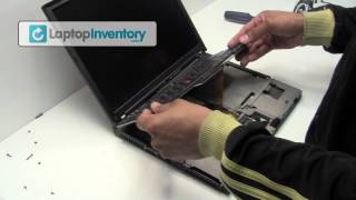 IBM Lenovo Laptop Repair Fix Disassembly Tutorial | Notebook Take Apart, Remove&Install T60 T61