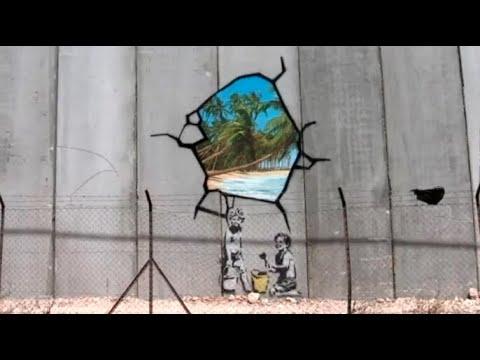 Frases sabias - Obras Urbanas y Grafitis de Banksy