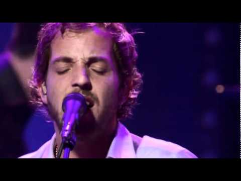 James Morrison - Person I Should Have Been lyrics